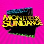 Affiche Montreux Sundance 2010