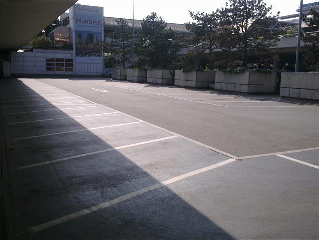 parking aeroport geneve cointrin