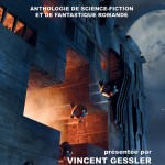 Dimension suisse: anthologie de science-fiction et de fantastique romande